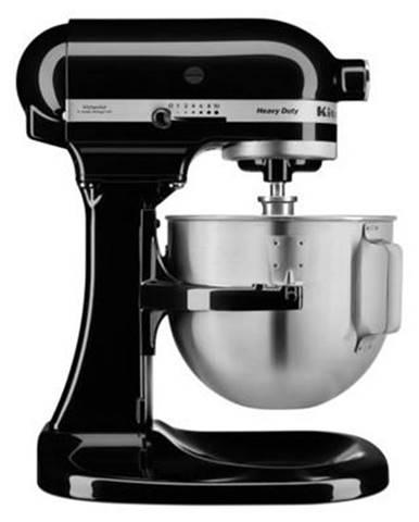 Kuchynský robot KitchenAid Heavy Duty 5Kpm5eob čierny