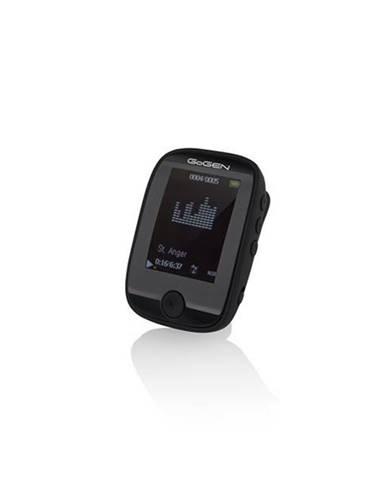 MP3 prehrávač Gogen MXM 421 GB4 BT čierny