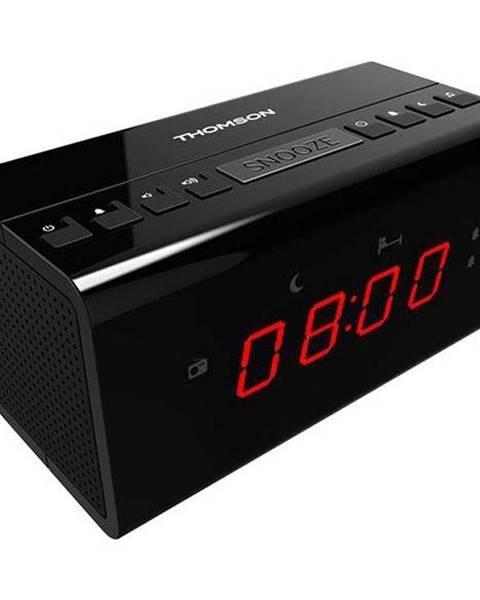Thomson Rádiobudík Thomson CR50 čierny