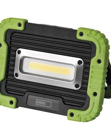 Lampáš Emos 10 W COB LED