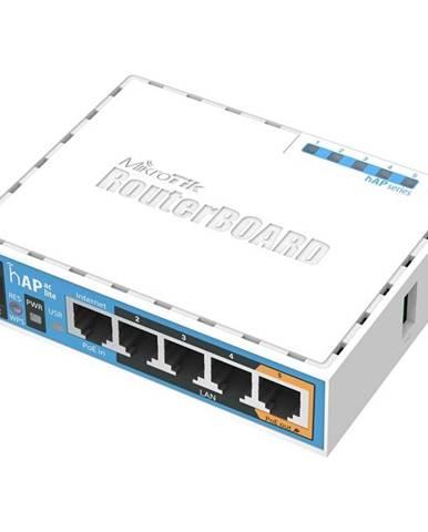 Router MikroTik hAP ac lite RB952Ui-5ac2nD