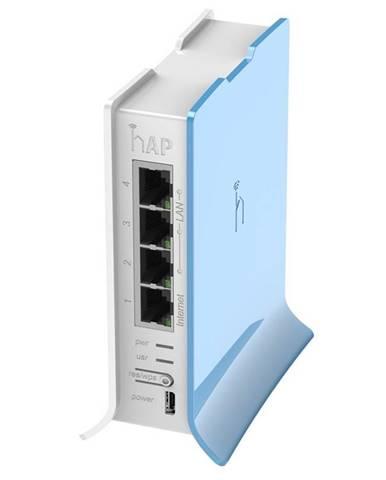 Router MikroTik hAP lite TC RB941-2nD-TC