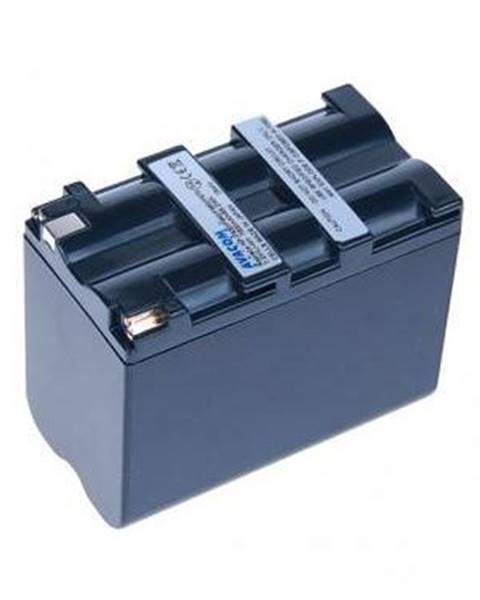 Avacom Batéria Avacom Sony NP-F970 Li-Ion 7.2V 7800mAh 56.2 Wh čierna