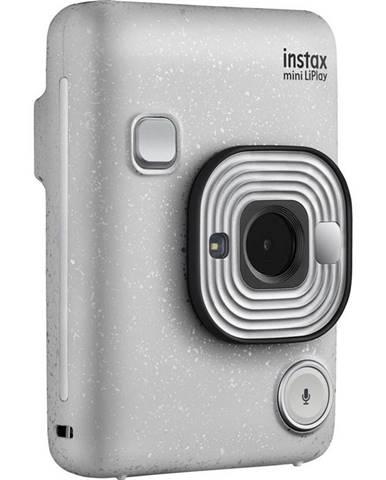 Digitálny fotoaparát Fujifilm Instax Mini LiPlay biely