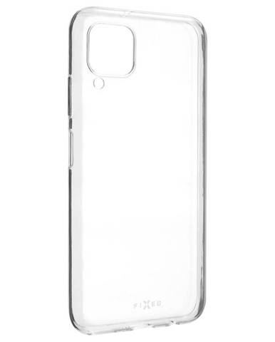 Kryt na mobil Fixed Skin na Huawei P40 Lite priehľadný