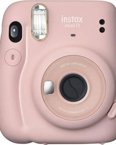 Digitálny fotoaparát Fujifilm mini 11 ružov