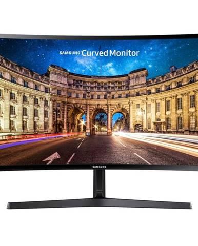 Monitor Samsung C27F396 čierny