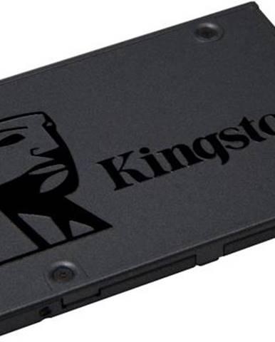 SSD Kingston A400 960GB sivý