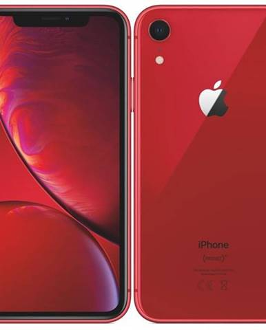 Mobilný telefón Apple iPhone XR 64 GB -
