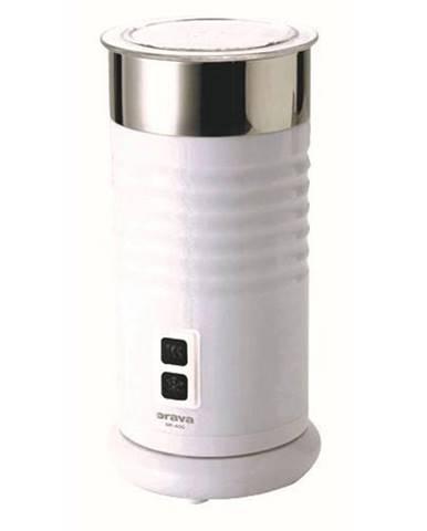 Napeňovač mlieka Orava MF-400 biely