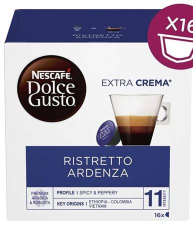 NescafÉ Dolce Gusto® Ristretto Ardenza kávové kapsule 16 ks