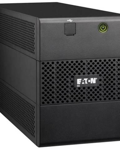 Záložný zdroj Eaton 5E 1100i USB čierny