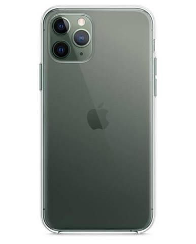 Kryt na mobil Apple Clear Case pre iPhone 11 Pro priehľadný