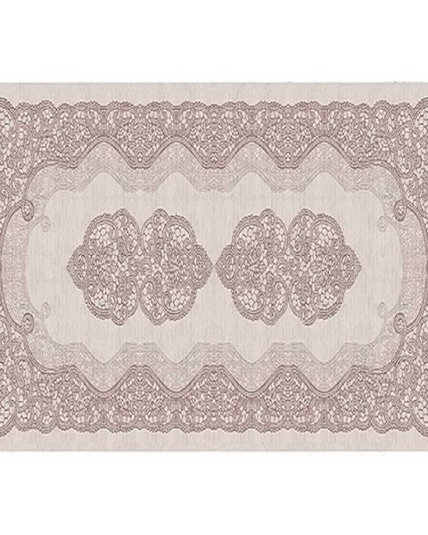 Kondela Koberec krémová 180x270 LARIMER