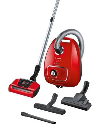 Podlahový vysávač Bosch ProAnimal Bgls4pet2 červen