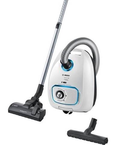 Podlahový vysávač Bosch ProSilence Bgls4sil2 biely