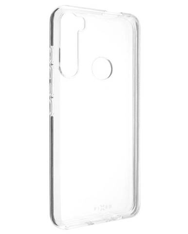 Kryt na mobil Fixed na Motorola One Fusion+ priehľadný