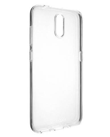Kryt na mobil Fixed na Nokia 2.3 priehľadný