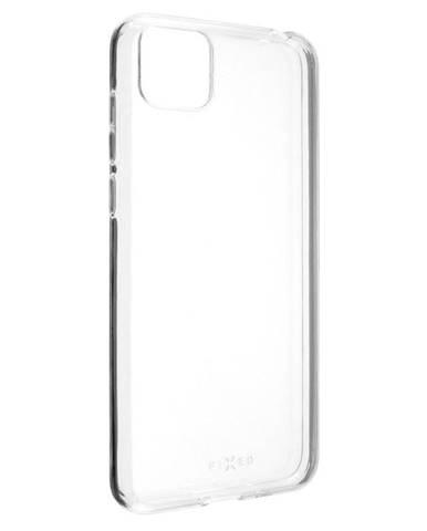 Kryt na mobil Fixed Skin na Honor 9S priehľadný