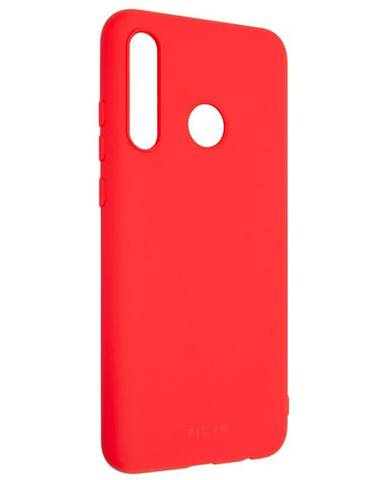 Kryt na mobil Fixed Story na Honor 20e červený