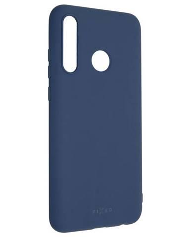 Kryt na mobil Fixed Story na Honor 20e modrý