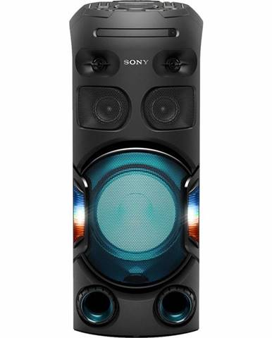 Párty reproduktor Sony MHC-V42D čierny