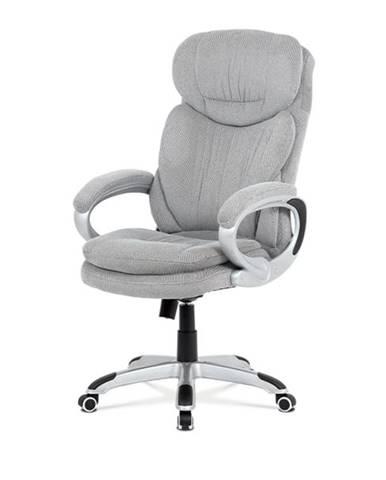 Kancelárska stolička ESTEBAN sivá