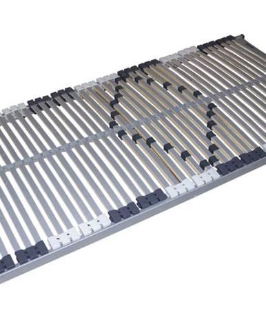 Pevný lamelový rošt TRIPLE T12 90x200 cm