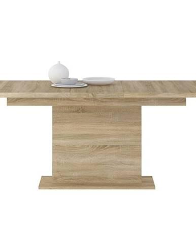 Jedálenský stôl MADRAS dub sonoma
