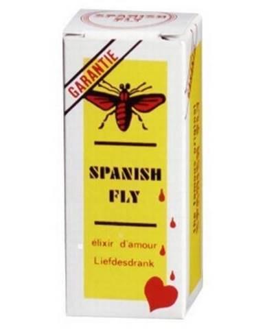 Španielské mušky Extra 15 ml