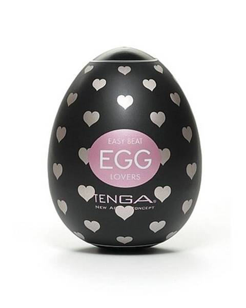 4Home Masturbátor TENGA Egg LOVERS